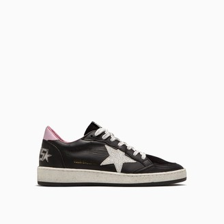 Golden Goose Ball Star Sneakers G36ws592a42