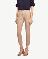 Ann Taylor Petite Devin Ankle Pants