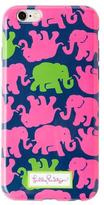 Lilly Pulitzer iPhone 6+ Elephant Case