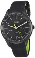 Timex IQ+ Move Silicone Strap