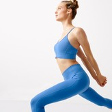 J.Crew New Balance® for scalloped performance capri leggings