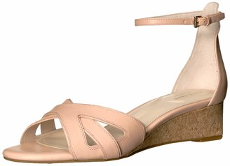 Cole Haan Women's HANA Grand Wedge Sandal