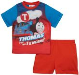 Thomas & Friends Thomas Boys Shorty Pyjamas