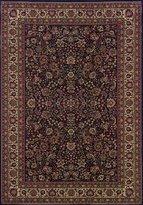 "Oriental Weavers ARIANA 113B26' 7"" X 9' 6"" Area Rug, 6' 7""x9' 6"""