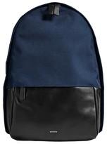 Skagen Men's Kr?yer Sling Backpack - Blue