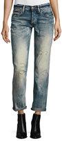 Ralph Lauren 320 Boyfriend Jeans, Blue