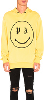 Palm Angels PA Smiling Hoody