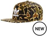 Adidas Originals Adidas Orginals Camo Snapback Cap