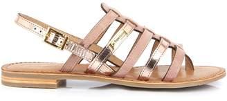 Les Tropéziennes Hanoi Leather Sandals