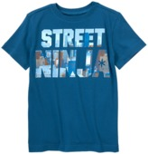 Crazy 8 Street Ninja Tee