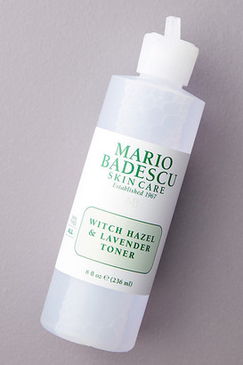 Mario Badescu Witch Hazel + Lavender Toner By in White