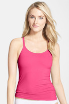 Halogen Seamless Double Strap Racerback Camisole