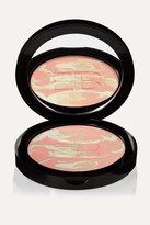 Edward Bess Marbleized Rose Gold Powder - Pink