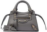 Thumbnail for your product : Balenciaga Neo Classic Mini leather tote