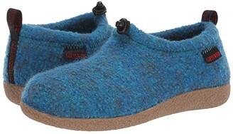 Giesswein Vent (Sapphire) Women's Slippers