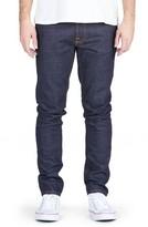 Nudie Jeans Men's Lean Dean Skinny Slouchy Fit Jeans