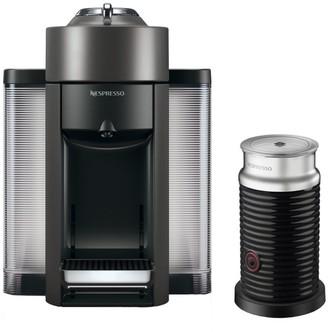 Nespresso by De'Longhi Vertuo Coffee and Espresso Single-Serve Machine
