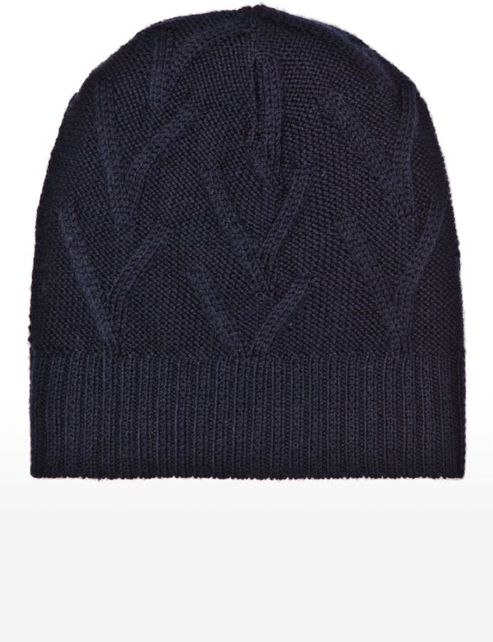 Canon Bardo H Hat in Wool