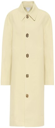 Bottega Veneta Cotton coat