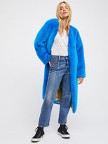 Free People Magnolia Coat