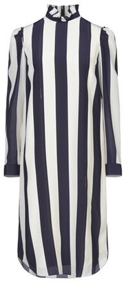 Band Of Outsiders Knee-length dress