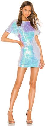 NBD Lyla Mini Dress