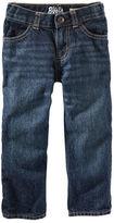 Osh Kosh Classic Jeans - True Blue