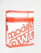 Models Own Travel Makeup Bag