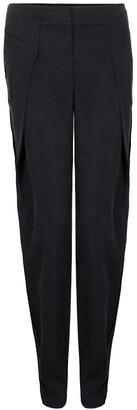 Derek Lam Grey Tapered Trousers M