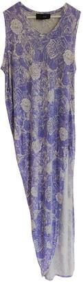 Thakoon Purple Dress for Women