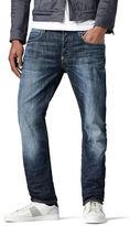 G-Star Raw Revend Straight Stretch Jeans