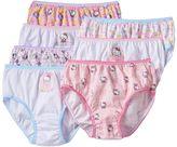 Hello Kitty Girls 7-pk. Briefs