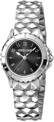 Roberto Cavalli Women's Stainless Steel Watch