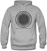 ARGabriel Bring Me The Horizon Band Custom Men's Hoody Hoodie Sweatshirt Sweater