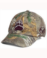Top of the World Montana Grizzlies Fallout Stretch Cap