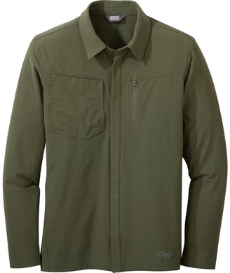 Outdoor Research Ferrosi Shirt Jacket - Men's