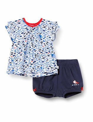 Absorba Girl's 7q37051-ra-ensembles Clothing Set