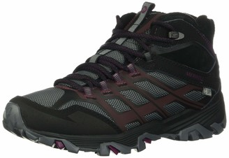 Merrell Moab FST Ice+ Thermo Women 5.5 Black