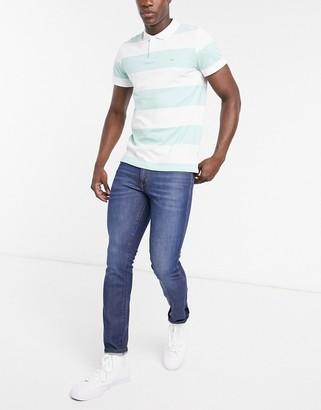 Wrangler Larston skinny fit jeans