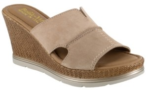 Bella Vita Gal-Italy Wedge Sandals Women's Shoes