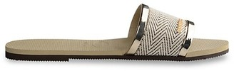 Havaianas You Trancoso Flat Sandals