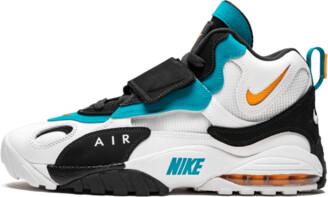 Nike Speed Turf 'Dan Marino' Shoes - Size 10