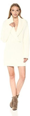 Somedays Lovin Women's Infinite Skies Sweater Dress