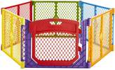 North States Industries Superyard Colorplay Ultimate Playard