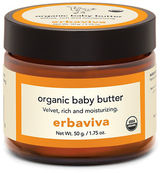 Erbaviva Natural Lavender and Chamomile Baby Butter- 1.75 oz.