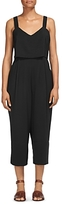 Whistles Lucy Tiered Jumpsuit