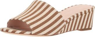 Loeffler Randall Women's Tilly (Artisan Wovenstripe) Heeled Sandal