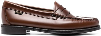 G.H. Bass & Co. Leather Penny Loafers