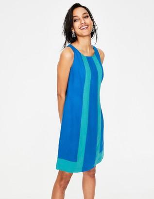 Boden Tilly Linen Dress