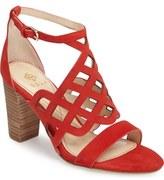 Isola Despina Cutout Ankle Strap Sandal (Women)